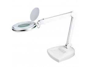 Stolní lampa Magni Large bílá