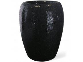 One květináč Black