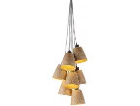 Stropní lampa Sequoia H7