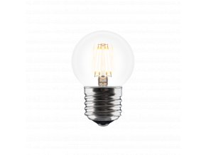 LED žárovka IDEA 4W 40 mm