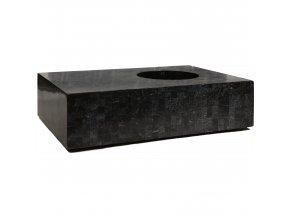 Geo stůl Black