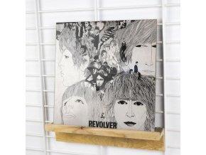 Police na vinylové desky Fency 3