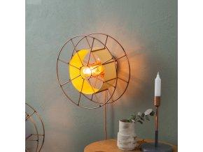 Nástěnná lampa Spool Wall Basic