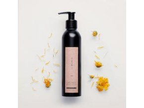 Marigold organic body lotion