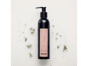Přírodní sprchový gel - jalovec