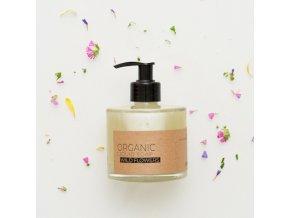 Přírodní tekuté mýdlo - divoké květiny