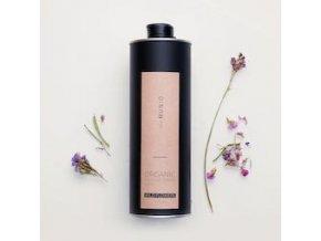 Přírodní tekuté mýdlo - divoké květiny (náhradní náplň)