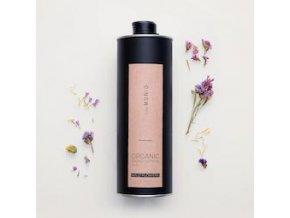 Přírodní krém na ruce - divoké květiny (náhradní náplň)