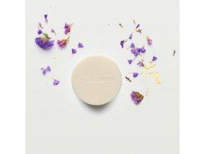 Přírodní tuhé mýdlo - divoké květiny
