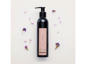 Přírodní sprchový gel - divoké květiny