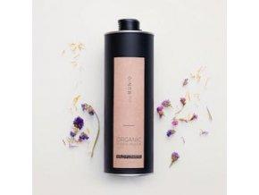 Přírodní sprchový gel - divoké květiny (náhradní náplň)