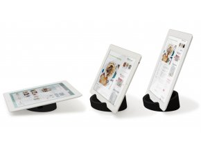Stojánek Bosign na iPad/tablet černý