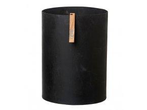 OOhh váza Rome Black
