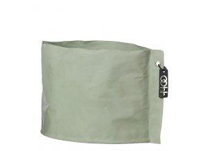 OOhh květináč Flower Bag Green