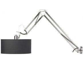 Nástěnná/stropní lampa Milano bez stínidla