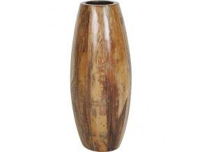 Elcano váza banánový list