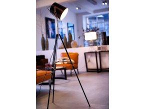Retro lampa H150