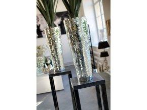 Květinový obal Mirror Mosaic