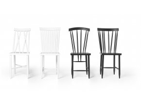 FamilyChairs black white iso