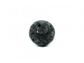 Dekorativní koule s motivem růže