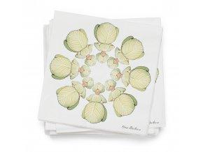 Beskow Napkin Cauliflower iso