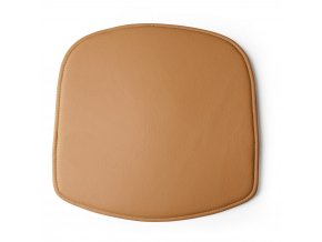 Wick SeatCushion Leather Natural