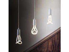 Žárovka Plumen 001 LED