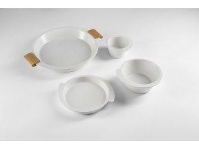 spin kitchenware white