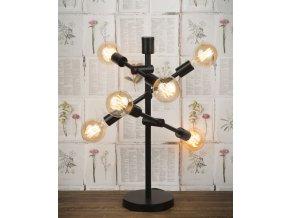 Stolní lampa Nashville