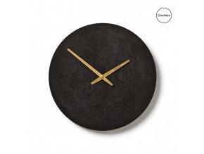 Betonové hodiny Clockies 29cm