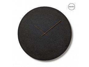 Betonové hodiny Clockies 49cm