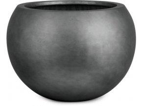 22113 royal pflanzgefaess titan grau