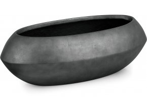 22105 royal tischgefaess titan grau