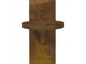19117 19119 wallcone holder rusty 001
