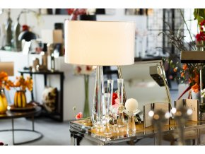 Stolní lampa Classy