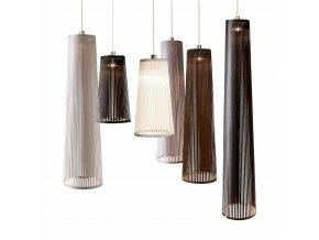 Stropní/závěsná Lampa Solis
