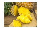 Vůně ananasu