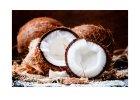 Vůně kokosu