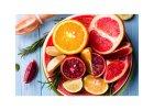 Vůně citrusů