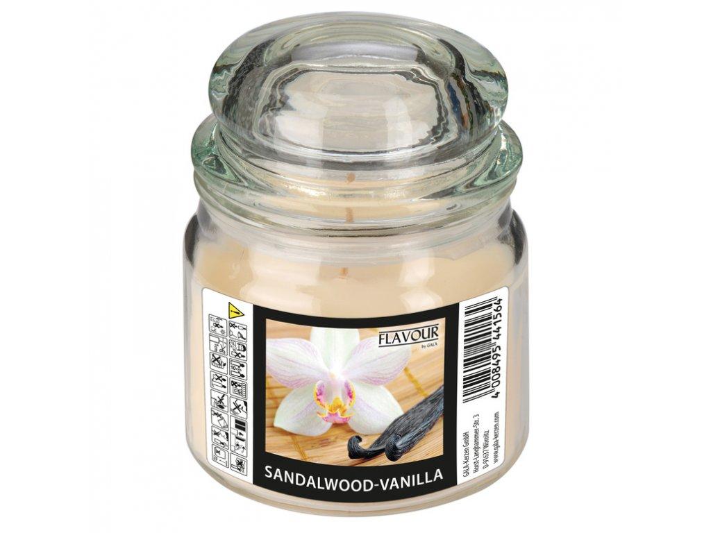 vonna svicka sandalwood vanilla ve skle s vikem