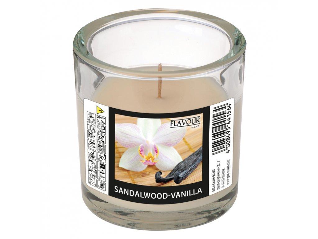 Vonna svicka Sandalwood Vanilla ve skle ELEGANT