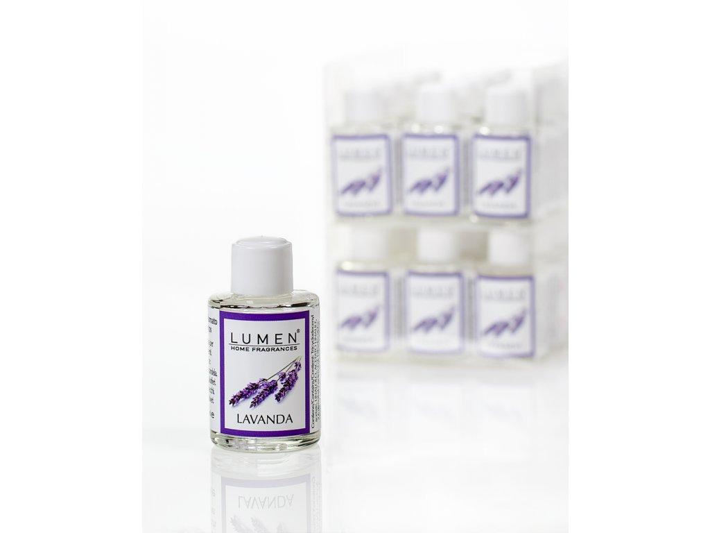 vonny olej lavender