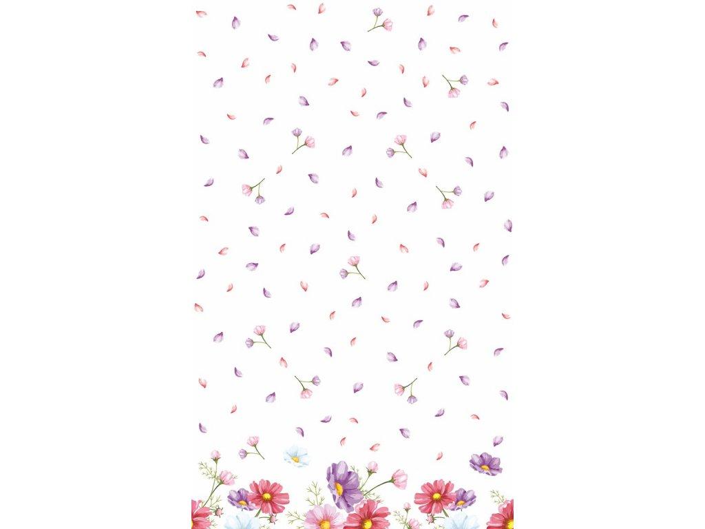 ubrus blooms 220 cm