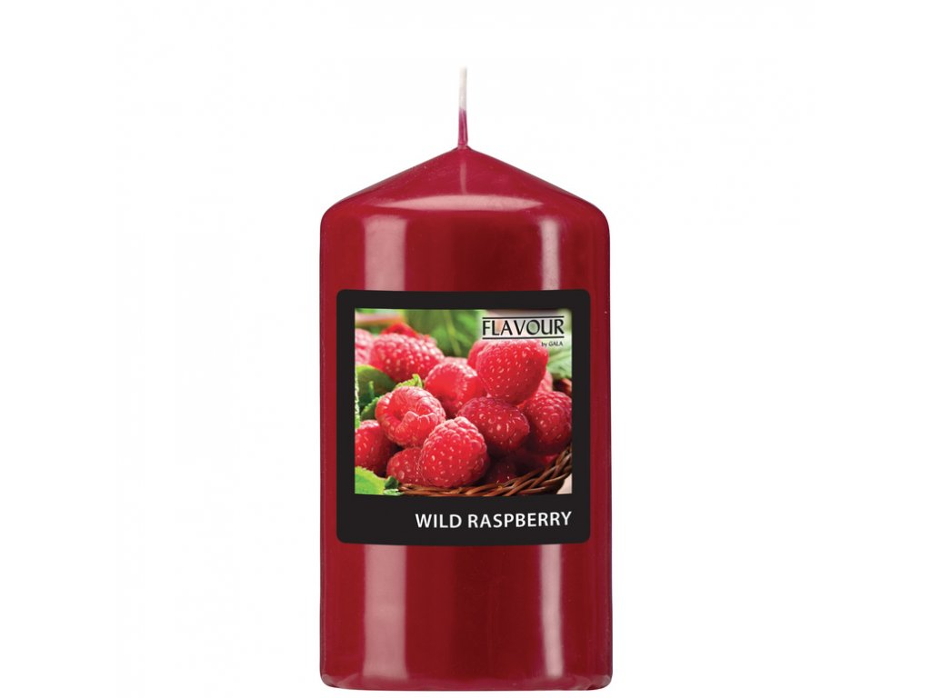 vonna svicka valec Wild Raspberry