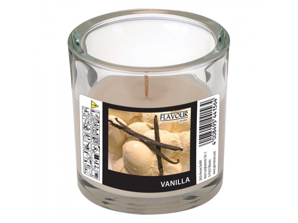 vonna svicka Vanilla ve skle ELEGANT