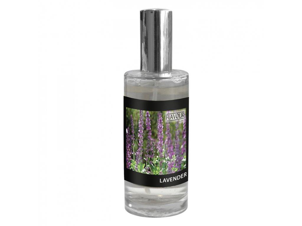 Vonny sprej ve skle Lavender 100 ml