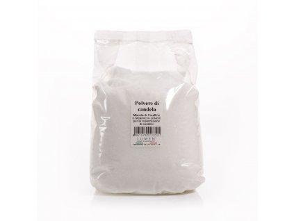 voskova smes na vyrobu svicek