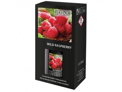 vonnny olej Wild raspberry 10 ml