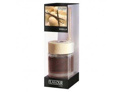 vonny difuzer Vanilla 100 ml 6 ks ratanove tycinky