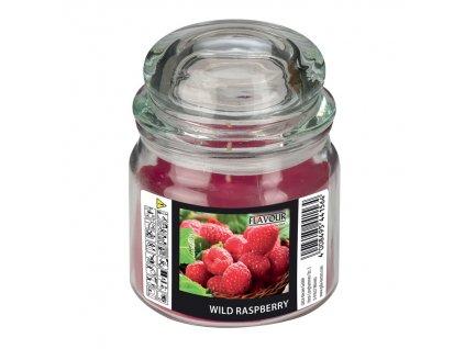 vonna svicka Wild Raspberry ve skle s vikem
